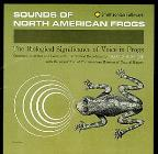 Sounds of North American Frogs