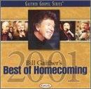 Best Of Homecoming 2001