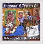 Backstreets Of American Oi & Streetpunk Vol. 2: Ten Years Later