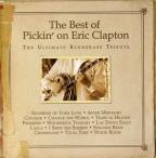 Best of Pickin' on Eric Clapton