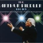 Arthur Fiedler Legacy: Superstars and Songbooks - Pops by Arrangement