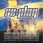Replay Dance Mania - Svenska Hits Vol 1