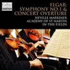 Elgar: In The South Overture - Symphony No. 1