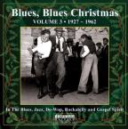 Blues Blues Christmas, Vol. 3