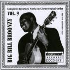 Complete Recorded Works, Vol. 9 (1939)