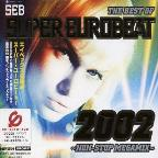 Best of Super Eurobeat 2002