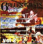 6 Blues Giants Live, Vol. 1