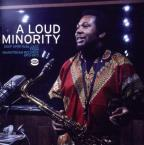 Loud Minority: Deep Spiritual Jazz From Mainstream