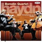Haydn: String Quartets, Op. 33 'Russian'