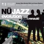 NÜ Jazz Evolution