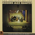 Artistry of the Modern Jazz Quartet