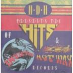 Hits of Hot Wax & Invictus Records
