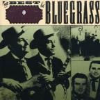 Best of Bluegrass, Vol. 1