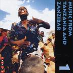 Music From Tanzania And Zanzibar, Vol. 1