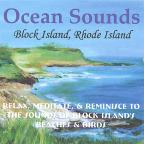 Ocean Sounds Block Island, Rhode Island