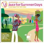 Jazz Express-Azz For Summer Days