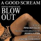 Blow Out - &quot;A Good Scream&quot; For Piano And Violin Composed By Pino Donaggio