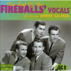 Best of the Fireballs' Vocals