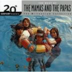 Best of the Mamas &amp; the Papas: 20th Century Masters