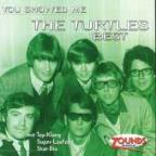 Turtles Best-You Showed Me