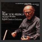 Elgar: Music For Strings / Menuhin, English Chamber Orch