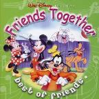 Disney Friends Together