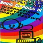 Sonic Circuits 9: International Electronic Music