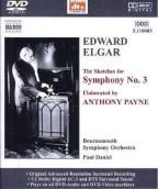 Elgar: The Sketches for Symphony No. 3