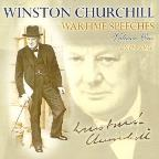 Wartime Speeches, Vol. 1: 1937 - 1940