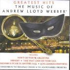 Music Of & Rew Lloyd Webber
