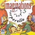 Imaginations, Vol. 5
