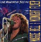 Live Montreux July 1981