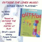 Outside The Lines Music: Songs About Playing