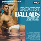 Gay Happening Presents: Greatest Ballads