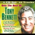 Only the Best of Tony Bennett