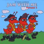 Hip Hop Kids Club Vol. 1 - Jam With Me