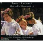 Schumann: Piano & Chamber Music, Vol. 10