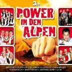 Power in Den Alpen