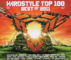 Hardstyle Top 100: Best of 2011