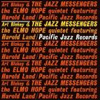 Art Blakey & the Jazz Messengers/Elmo Hope Quintet