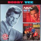 Night Has a Thousand Eyes/Bobby Vee Meets the Crickets