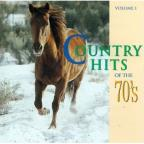 Country Hits Of The 70's Vol. 1
