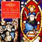 J.S. Bach: The Works for Organ, Vol. 9