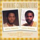 Winning Combinations: Jeffrey Osborne &amp; Lenny Williams