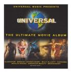 Universal: The Ultimate Movie Album