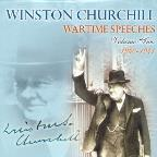 Wartime Speeches, Vol. 2: 1940 - 1941