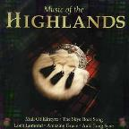 Music Of Highlands