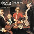 Art Of The Recorder