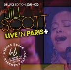 Live in Paris +