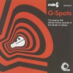 G Spots: The Spacey Folk Electro-horror Sounds of the Studio G Library